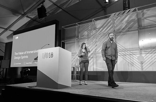 google-io-2018-session-the-value-of-immersive-design-sprints